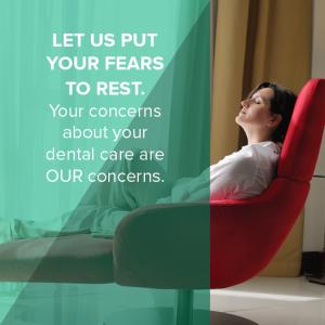Scottsdale Dentist Anxiety