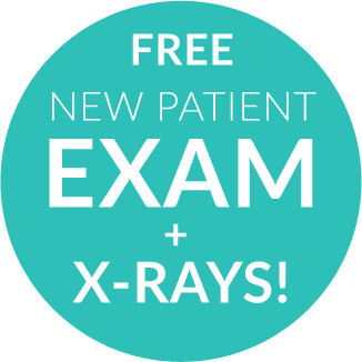 Dr. Graber, Family Dentist in Scottsdale offers FREE Exam and x-rays for new patients!