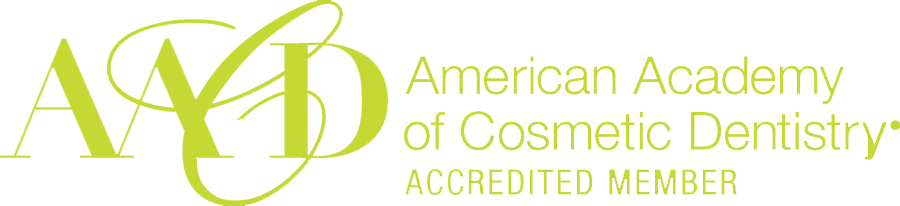 American Academy of Cosmetic Dentistrry Logo