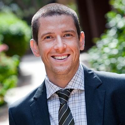 Scottsdale Dentist Dr. Gregory Graber